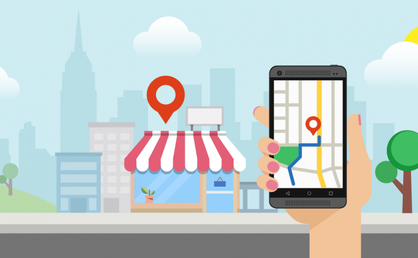 Google My Business … une obligation !